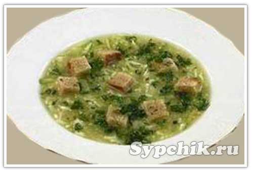 Рецепт приготовления тюри владимирской с фото