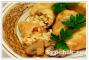 Голубцы с рисом и грибами
