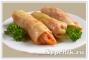 Голубцы с морковью по-корейски