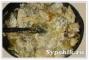 Индюшка в грибном соусе
