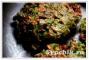 Блюда из зелени и трав