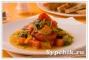 Овощные соусы